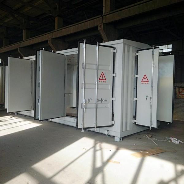 变电站预制舱 预制舱厂家生产制造