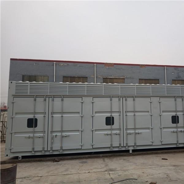 设备集装箱 特种集装箱 集装箱厂家报价