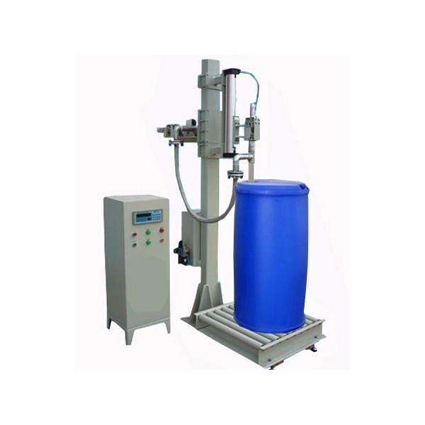 江苏大桶液体灌装设备