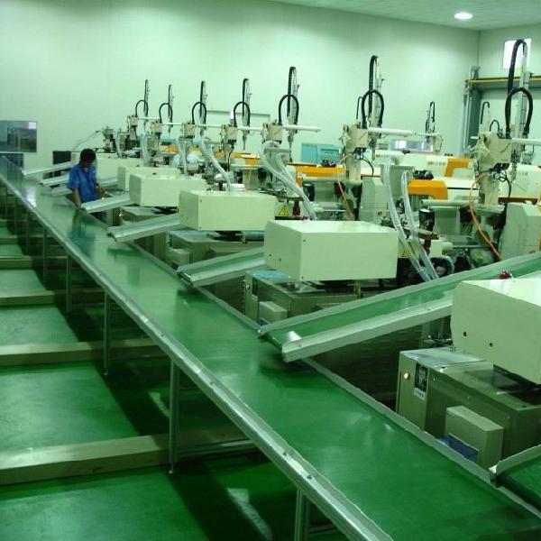 江苏自动化生产线