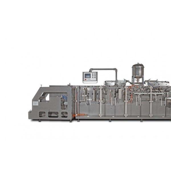 江苏水平自动自立袋式包装机