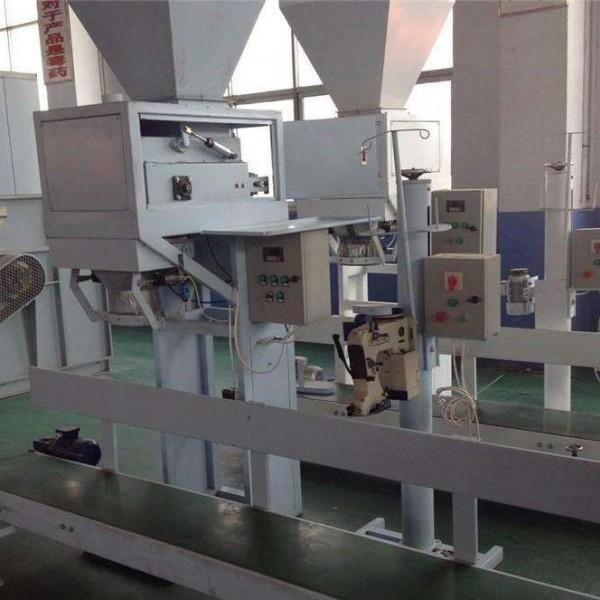 江苏大袋粉体包装机