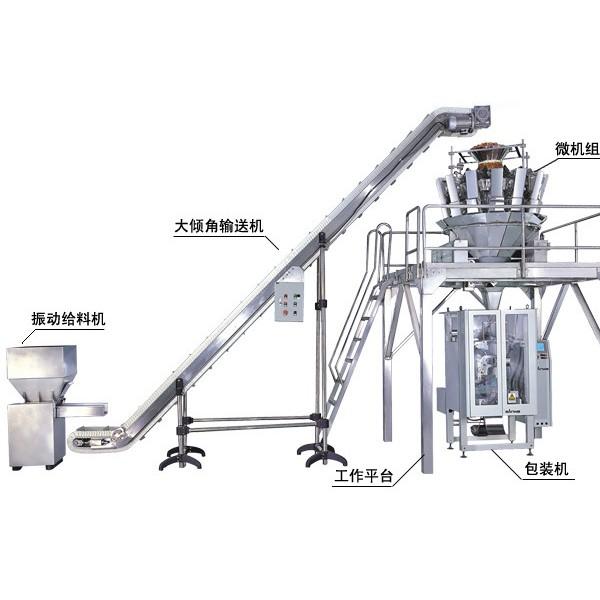 江苏颗粒包装生产线