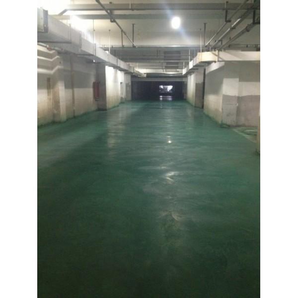 济南济阳县供应彩色金刚砂耐磨地面材料的源头厂家