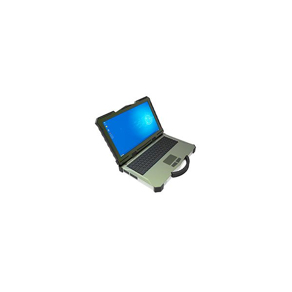 国产正品15寸三防加固笔记本电脑