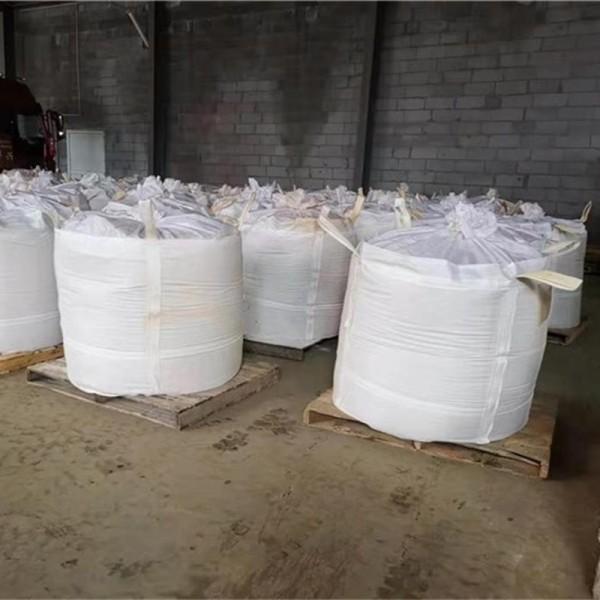 洪江市吨袋预压袋 钢球吨包 邦耐得厂家