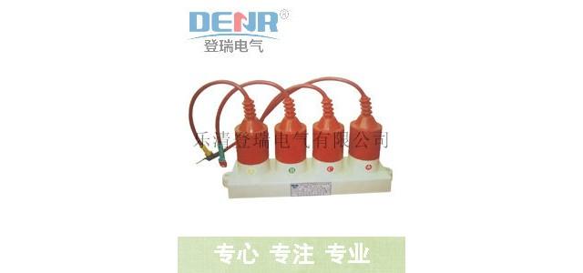 TBP-A-12.7组合式过电压保护器无间隙型技术参数