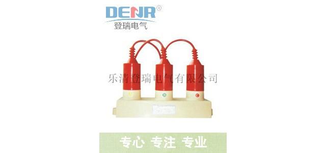 TBP-B-12.7F/131组合式TBP过电压保护器作用