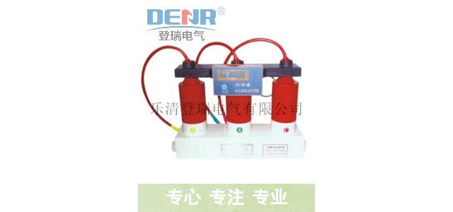 TBP-B-12.7/131-J过电压保护器型号说明