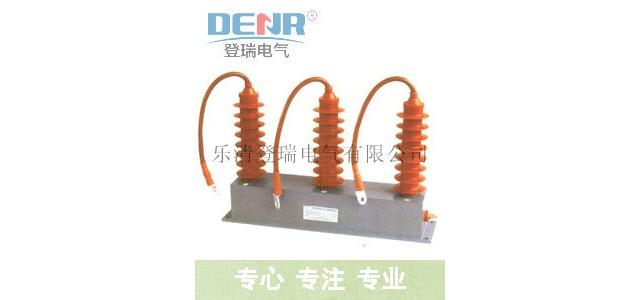 TBP-B-42F/310组合式过电压保护器定购,报价,安装