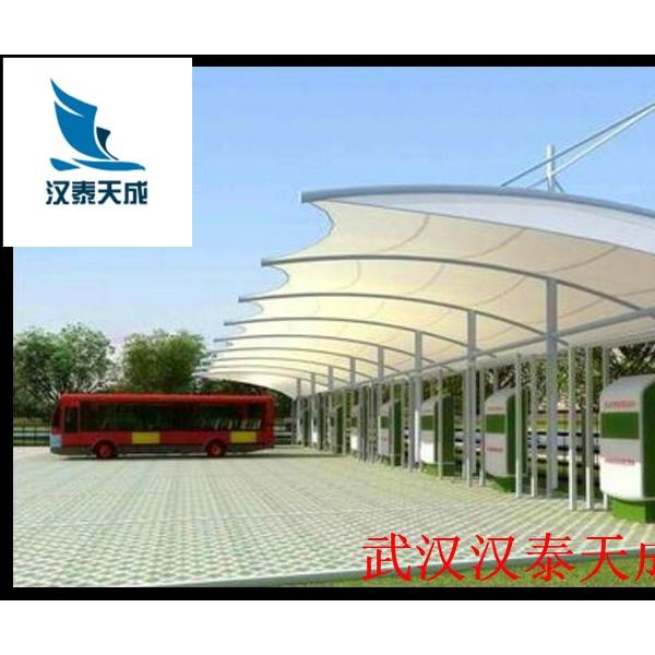 荆州观景台/高尔夫发球台膜结构 汉泰膜结构 荆州索膜结构厂家