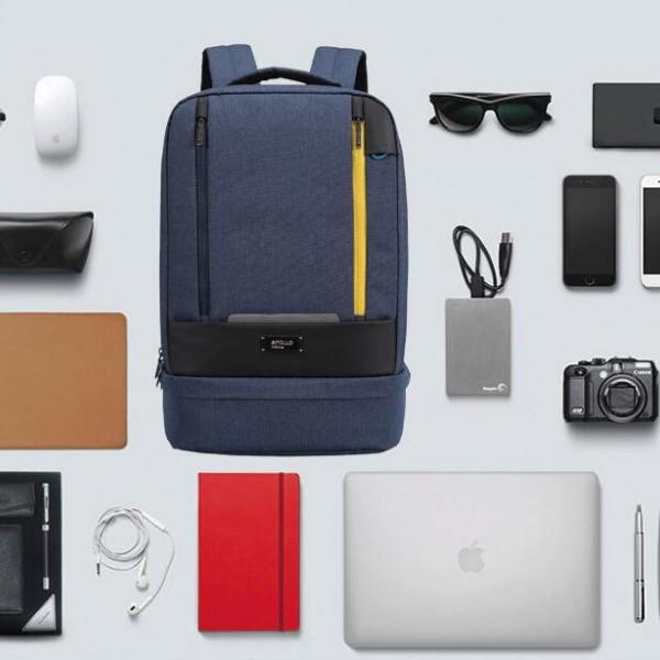 双肩电脑背包,深圳市哪里箱包厂多,按要求定做