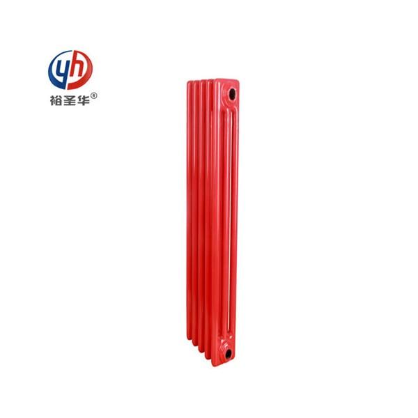 UR4001-300钢三柱散热器供应