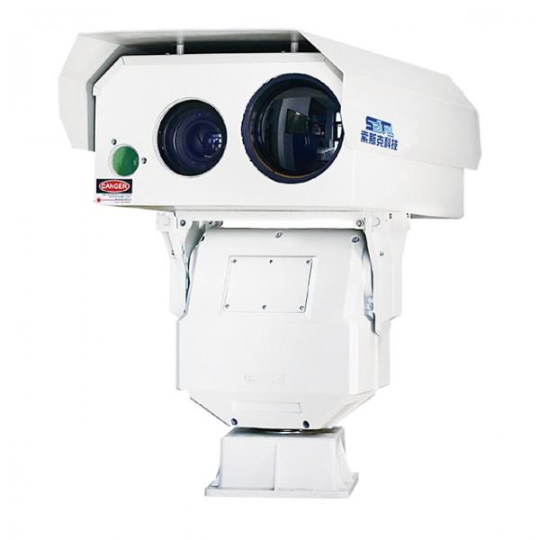 高清多波段夜视仪(激光,热成像,可见光)