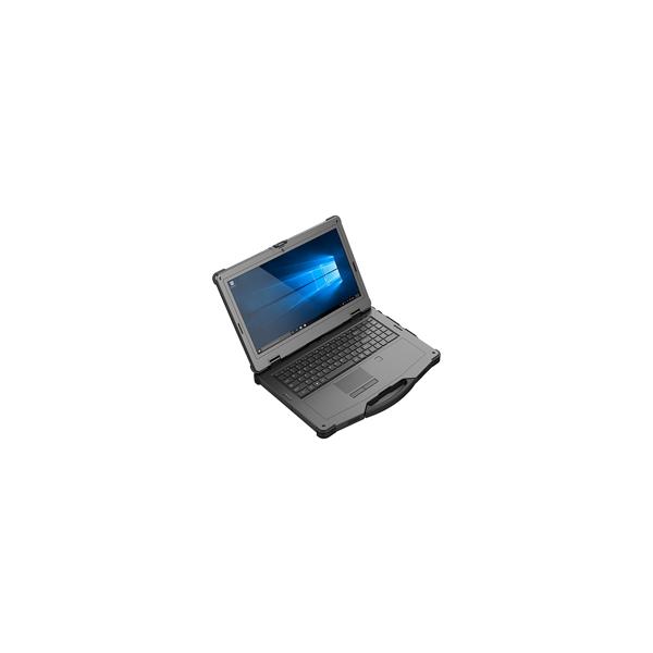 阳光下可视14寸强固式三防笔记本电脑
