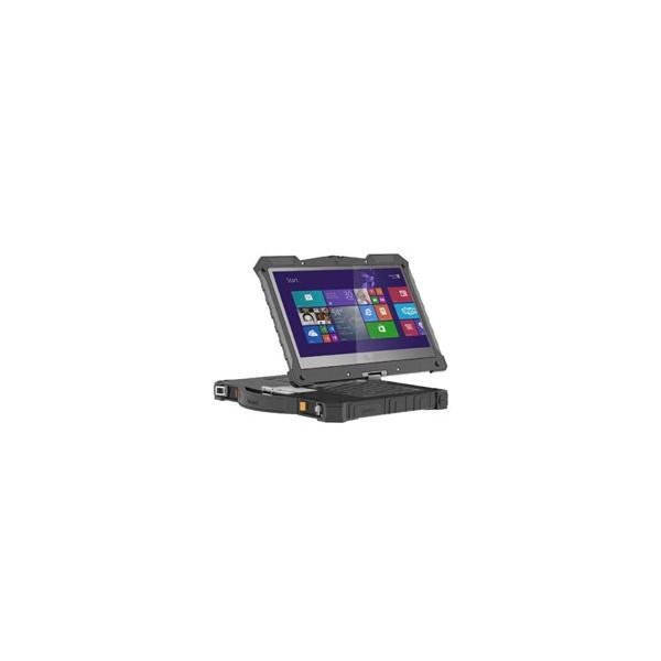国产IP65三防全加固笔记本电脑