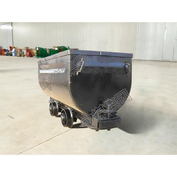 固定车箱式矿车  中煤产品   厂家直销
