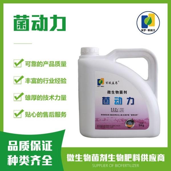 微生物菌剂的价格 微生物肥料多少钱 液体肥料厂家