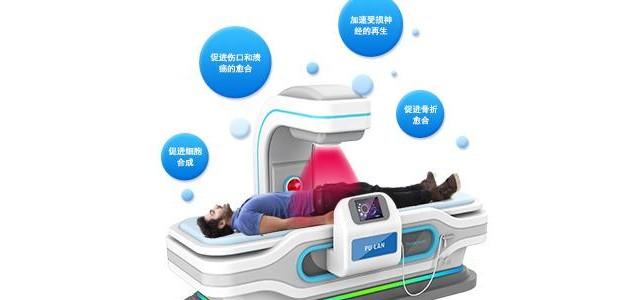 常见病物理治疗仪器厂家,哪家效果更好