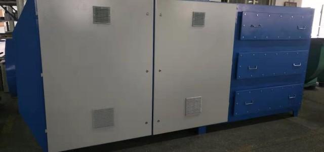 安庆市批发商推荐活性炭UV过滤一体装置产地现货供应