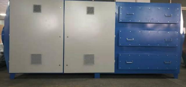 大同市有很大作用涂装废气治理设备市场批发