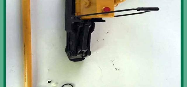 BTQBD-300型液压起拨道器 起道机拨道机两用型