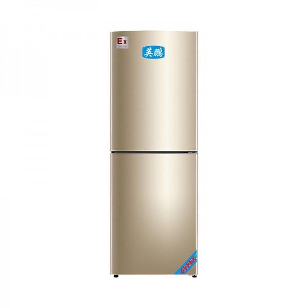 化学品防爆冰箱双门双温BL-200SM250L