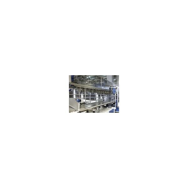 昊利HL-mfsc111 米饭生产线