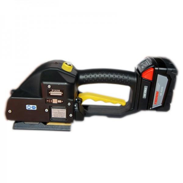 意大利原装进口Fromm 电动打包机 全自动塑钢带打包机