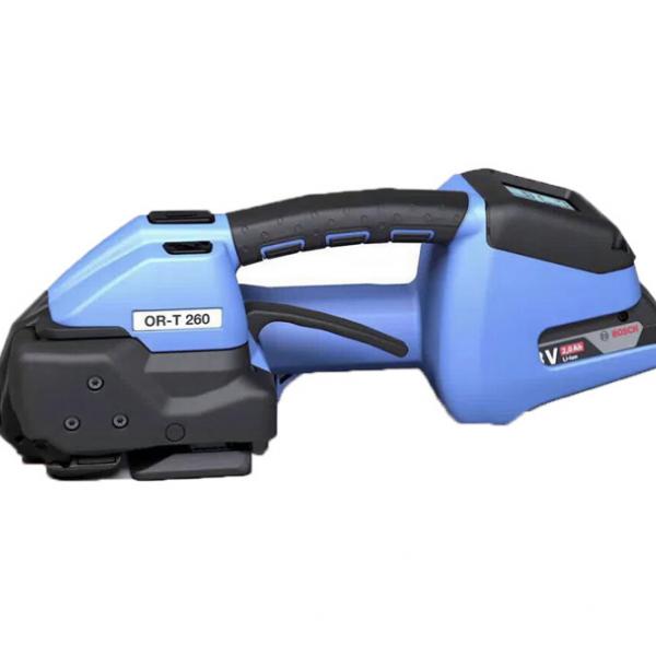 全自动打包机电动PET带打捆机钢材捆扎机电动打包机维修保障