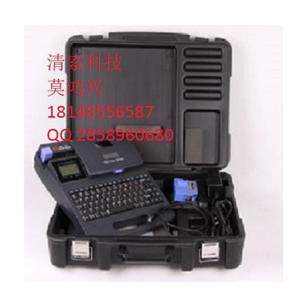 硕方TP66i高速电脑线号机维修