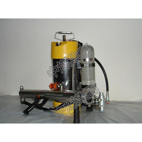 高压脉冲灭火装置