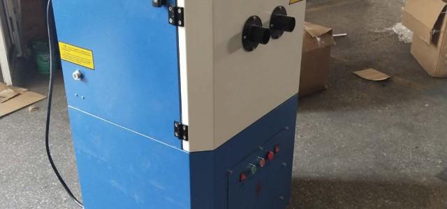 武汉市移动电焊机烟尘除尘器移动烟雾除尘器价格低质量