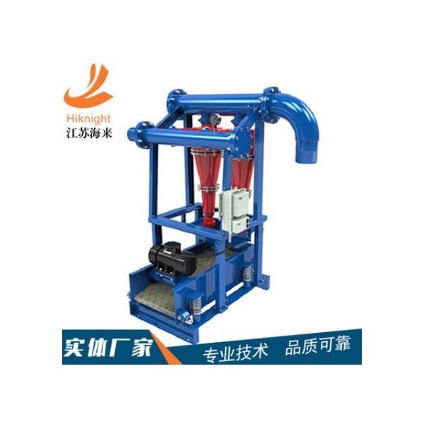 钻井液除砂器江苏海来生产供应