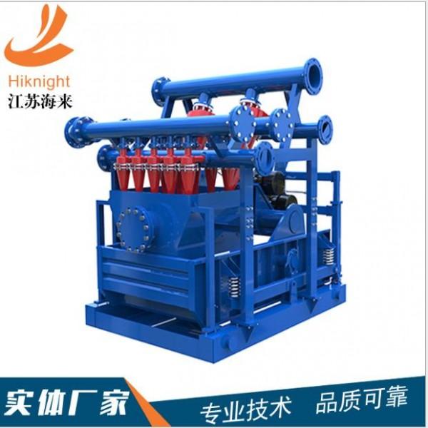 泥浆清洁器江苏海来生产