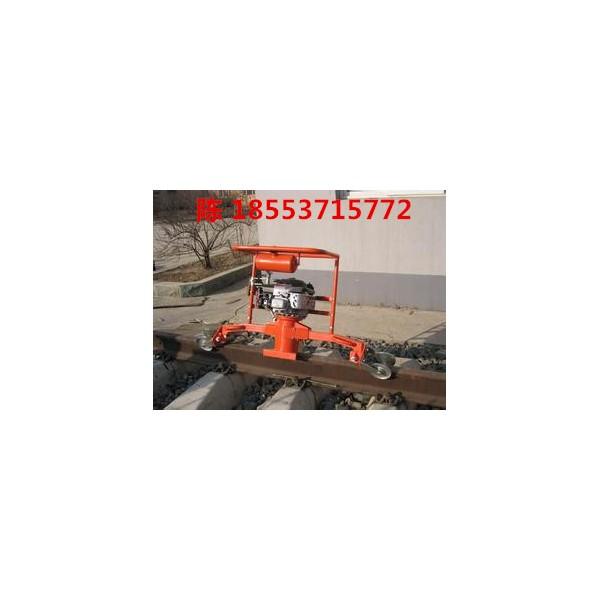 供应内燃仿形钢轨打磨机-铁路钢轨打磨机-砂轮规格