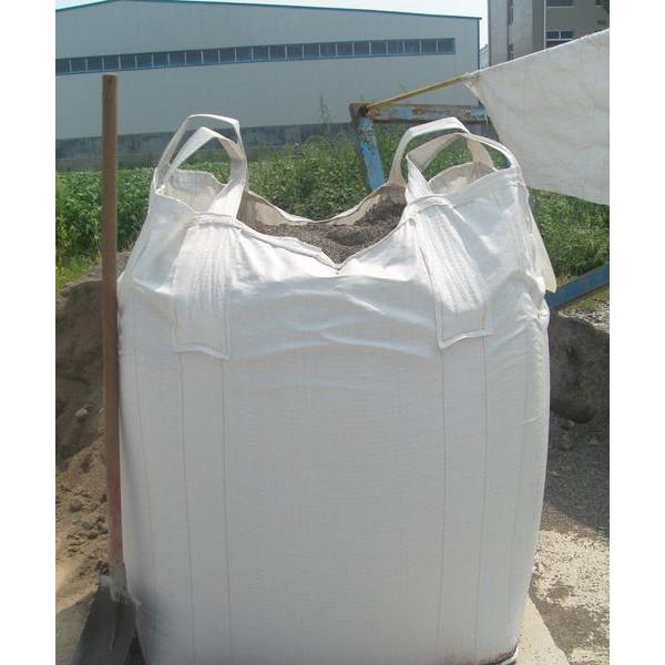 镇江PP吨袋扬州吨袋PP编织袋常州太空袋吨袋 邦耐得供应