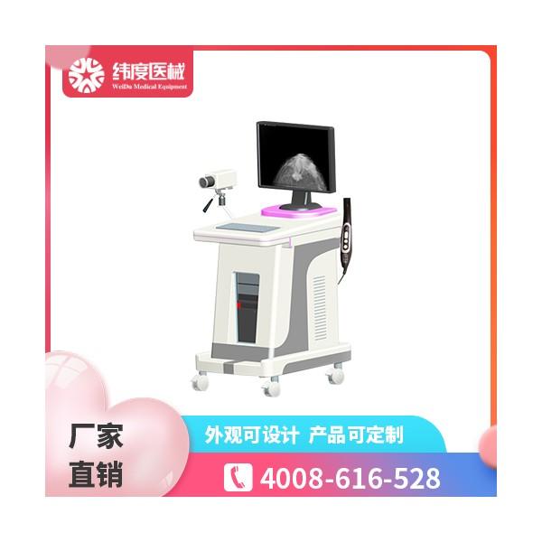 基础的乳腺检查用什么仪器、红外乳腺检查仪