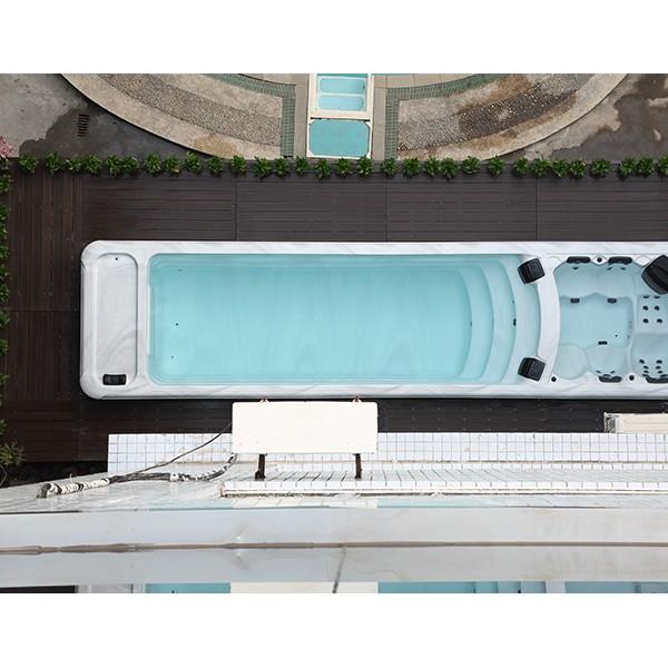 深圳泳池工程公司-游泳池设备厂家-无边际泳池价格
