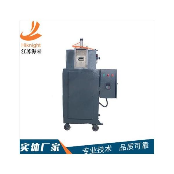 LQ-500型切粒机(龙门式)海来厂家生产