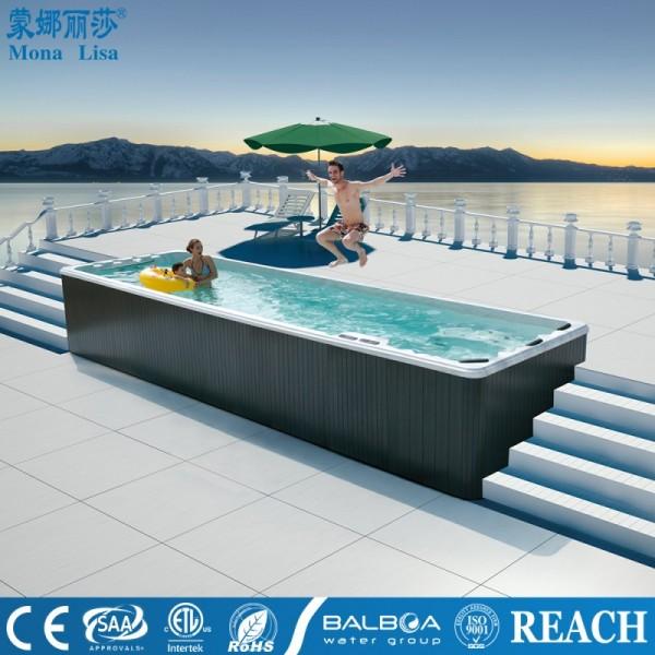 美国进口亚克力-深圳户外泳池设备-露天泳池厂家