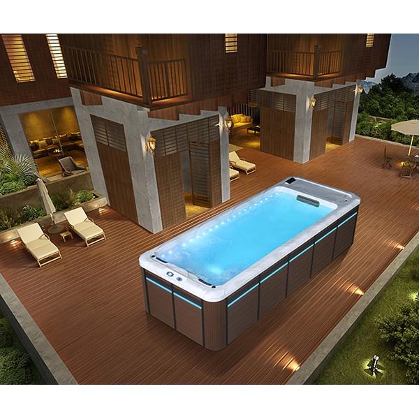 别墅泳池价格-珠海别墅游泳池-蒙娜丽莎泳池
