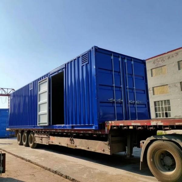 污水处理集装箱 特种设备集装箱 厂家专业加工