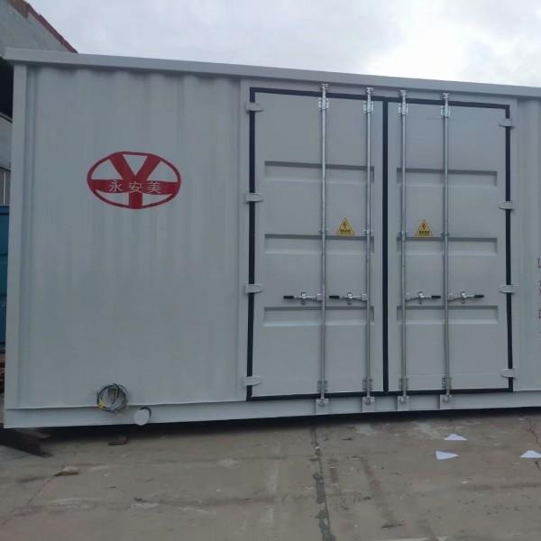 沧州加工预制舱 高压设备预制舱厂家 预制舱价格