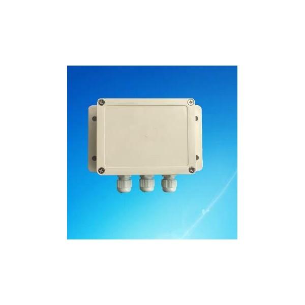化工管道火花探测器控制系统