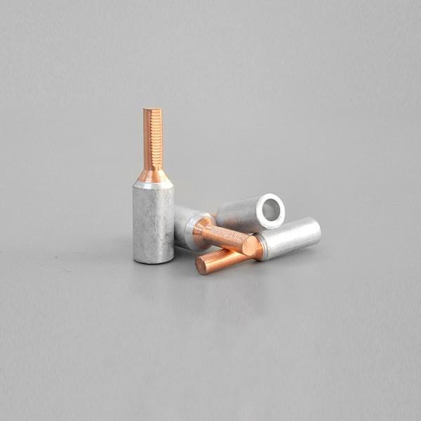 GTLA电表插针铜接线端子 电表专用铜铝插针 电表箱接头批发