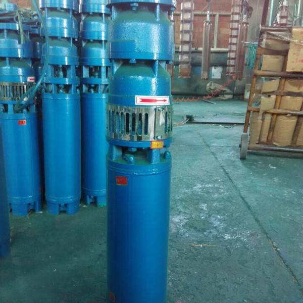 大流量潜水泵,热水潜水电机
