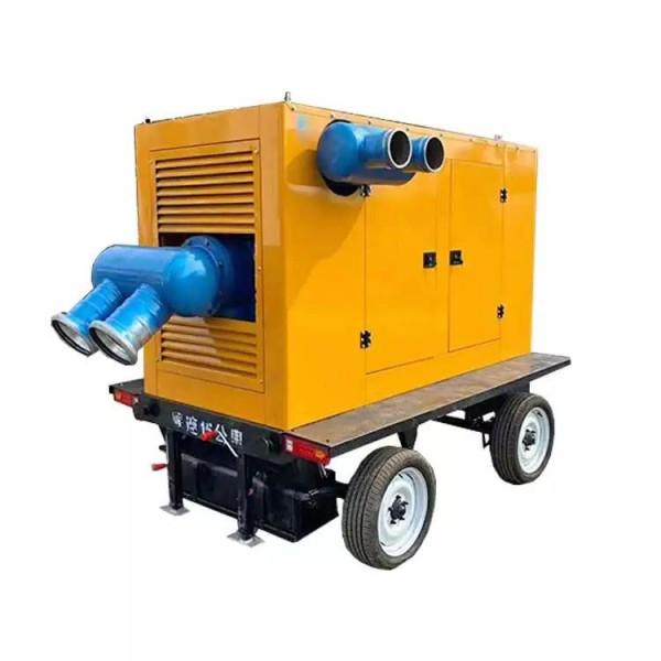 现货供应多功能救援车4KH1-TCG40防汛排水应急车