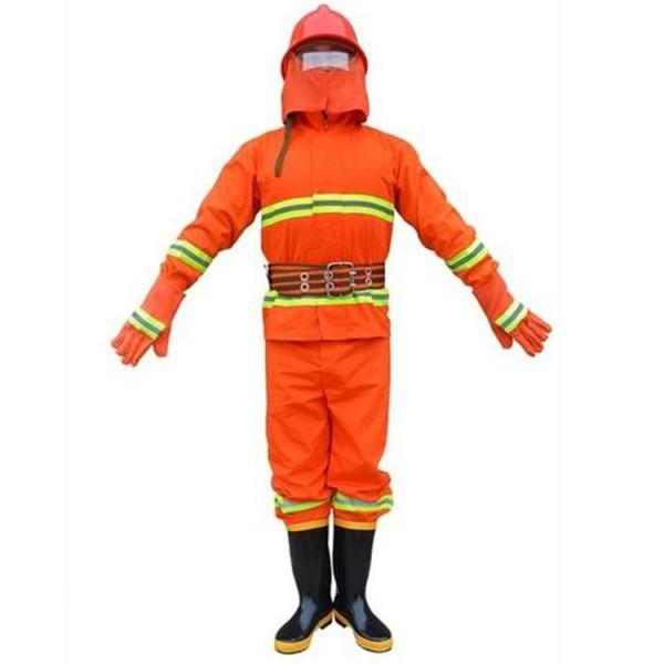 现货出售消防救援服xl-xxxl抢险救援服