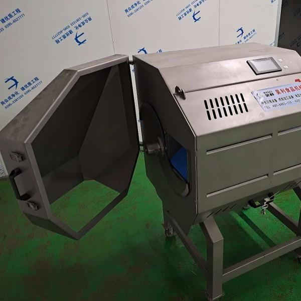 供应昊利HL-140 多工能切菜机